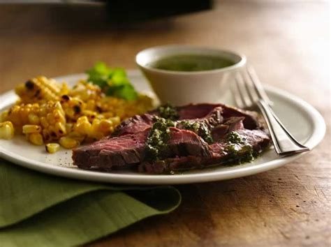 New York Küche by New York Roast With Garlic Herb Crust Roastbeef Usa