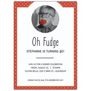 oh fudge birthday invitations paperstyle