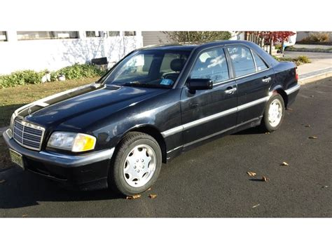 mercedes for sale nj 1998 mercedes c class for sale by owner in belmar nj