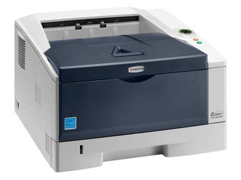 Printer Kyocera kyocera ecosys fs 1320dn black and white laser printer