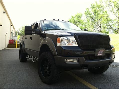 Ford Cab Lights by New Cab Lights Ford F150 Forum Community Of Ford Truck
