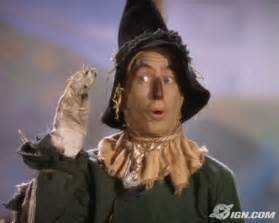 the scarecrow vs the scarecrow hollywood hates me