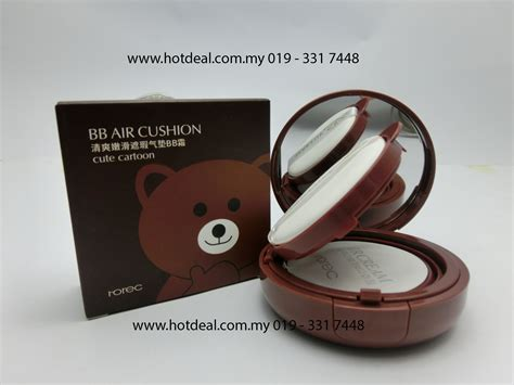 Bb Air Cushion Rorec bb air cushion rorec hotdeal store