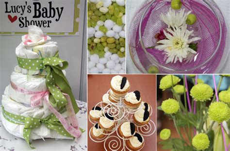 Make Your Own Baby Shower Decorations by Make Your Own Baby Shower Decorations Best Baby Decoration