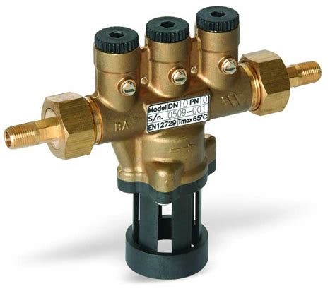 Backflow Preventer Plumbing by Backflow Prevention Systems And Tech Info Plumbing