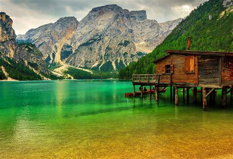 imagenes jpg naturaleza fondos de pantalla italia lago monta 241 as amarradero lake