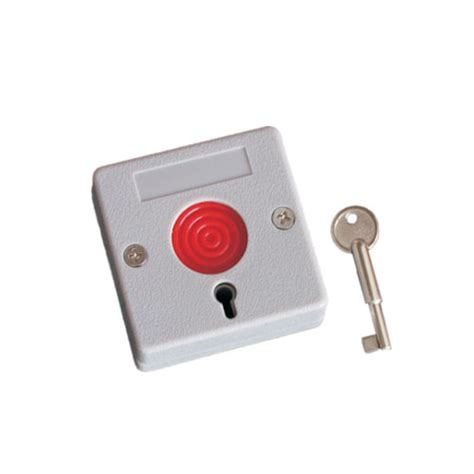 Emergency Exit Panic Button fencing accessories regal security