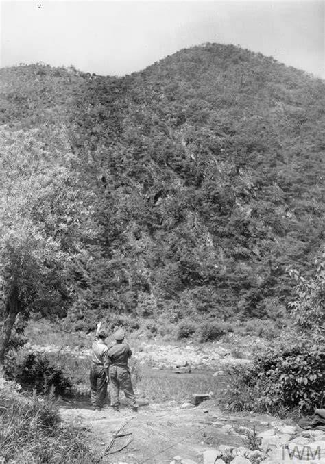 THE GLOUCESTERSHIRE REGIMENT DURING THE KOREAN WAR 1950