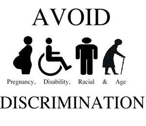 Discrimination In Employment On The Basis Of Criminal Record Difference Between Racism And Discrimination Racism Vs