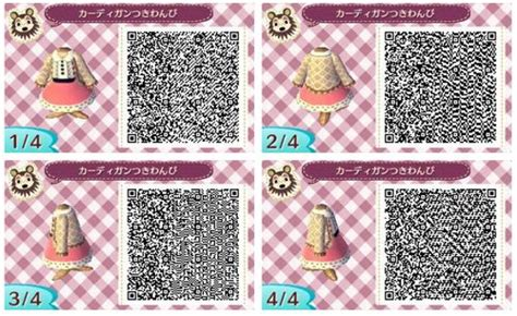 acnl cute hairstyles animal crossing new leaf hair qr codes google search
