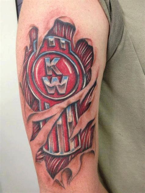 diesel mechanic tattoos tattoos for diesel mechanics search kenworth