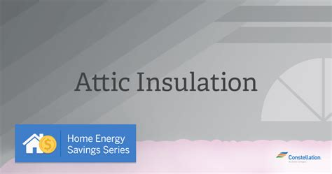 Home Energy Savings Series Should How To S Constellation Blog