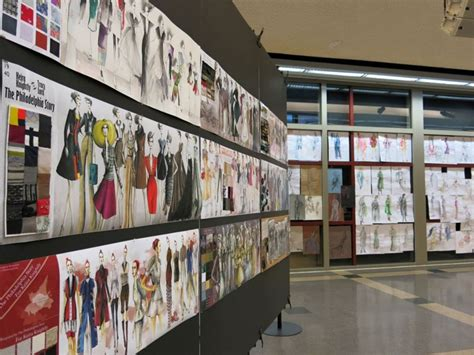 fashion design new york university fashion institute of technology learn and get it