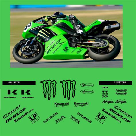 kawasaki emblem the gallery for gt kawasaki ninja decal