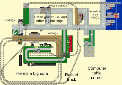 lego layout software bluebrick layout software page 12 lego train tech