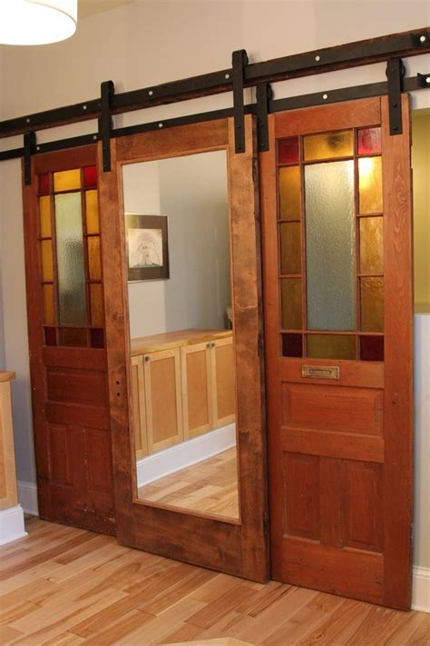 barn doors for homes interior 17 best ideas about interior barn doors on pinterest
