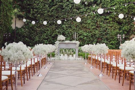 10 unique wedding ceremony ideas steal weddbook