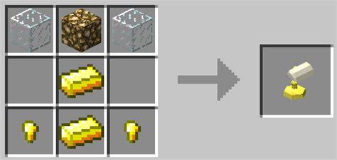 How To Light A Redstone L by Minecraft Mod Minecraft Bibliocraft