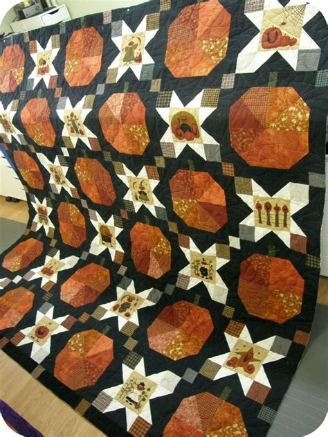 Pumpkin Patch Quilts by 17 Best Ideas About Snowball Quilts On Quilt