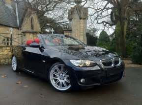 second bmw 3 series 325i m sport 2dr step auto for