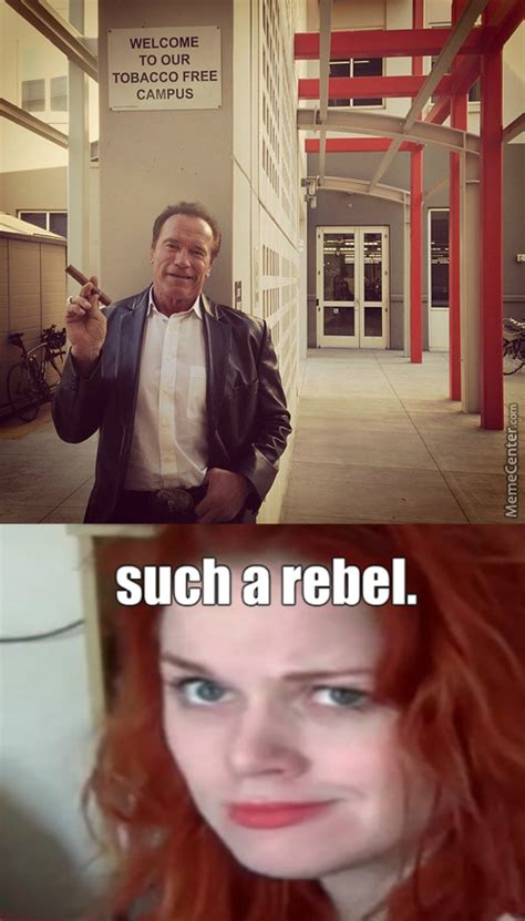 Rebel Meme - such a rebel memes best collection of funny such a rebel