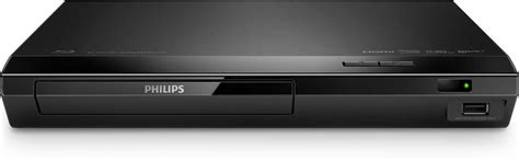 Blu ray Disc/ DVD player BDP1300/F7   Philips