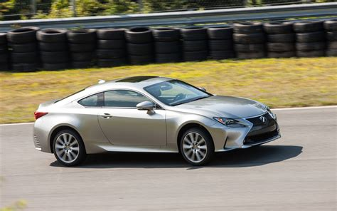 lexus rc 350 2015 lexus rc 350 2015 widescreen car image 10 of 20