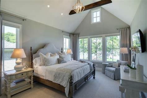 beautiful bright bedroom design ideas