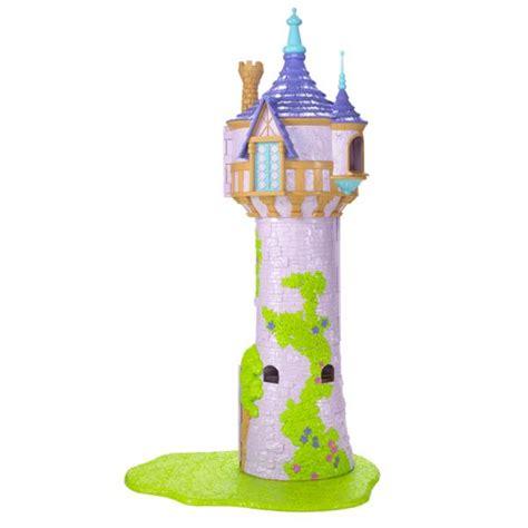 Castle Towers Gift Card - disney rapunzel castle tower toys zavvi