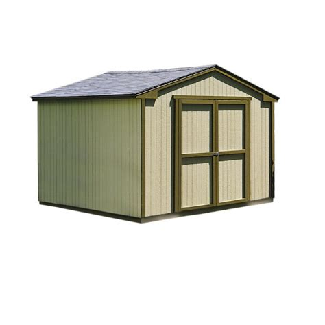12ft X 4ft Shed Liberty 10ft X 12ft Heartland Industries