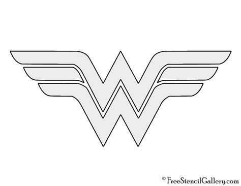 free printable wonder woman logo 1001 health care logos