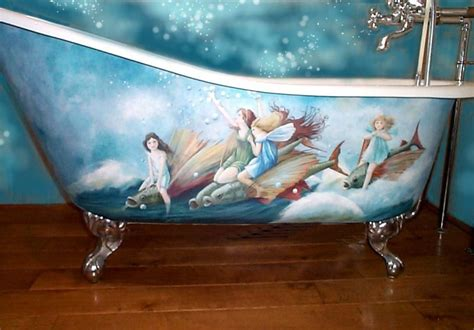 how to paint a cast iron bathtub how to paint a bathtub made from cast iron useful