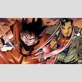 Goku VS. Superm...