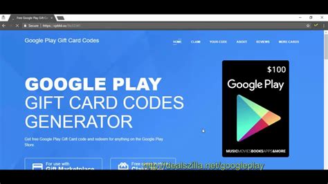 Play Store Gift Card Codes Play Store Gift Code Free Play Gift Card