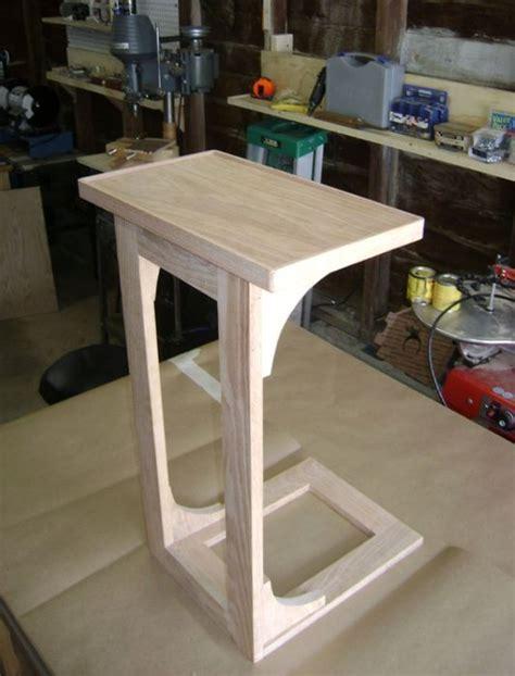custom tv tray tables cpap stand by kerux2 lumberjocks com woodworking