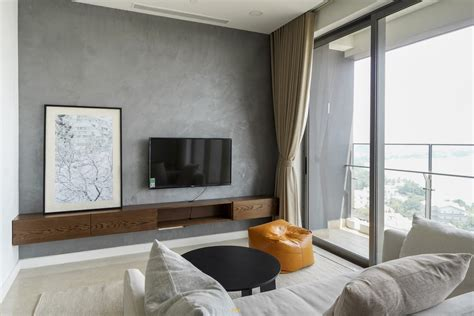 3 Bedroom Flat For Rent In by The Nassim Thao Dien Large 3 Br Apartment For Rent