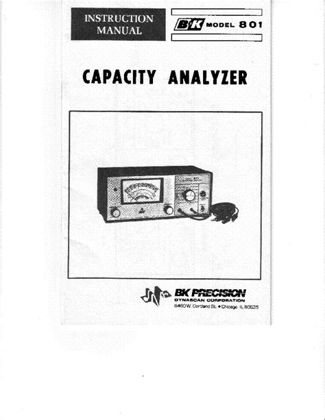 capacitor handbook the capacitor handbook pdf 28 images esr meter smith kit mk2 k7214 by bob assembly service