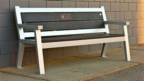 memorial benches with plaque memorial park bench plaques benches