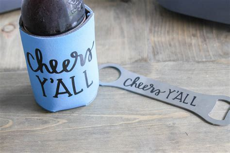 create  cheers yall wedding favors   special