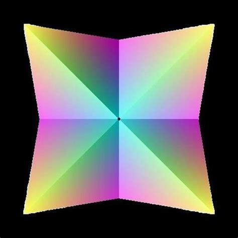 color optical illusions optical illusions etc disappearing color optical illusion