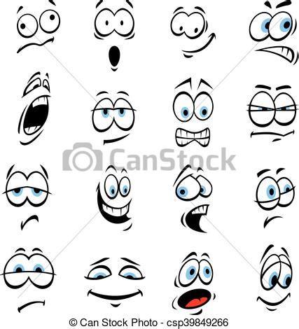 clipart occhi clip vecteur de expressions yeux dessin anim 233
