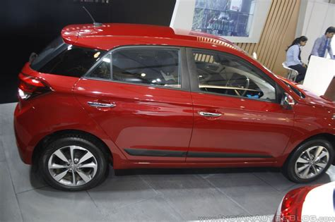 hyundai i20 price list in india image gallery hyundai i20 in india