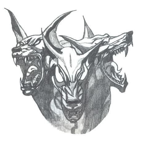 hellhound tattoo hellhound www imgkid the image kid has it