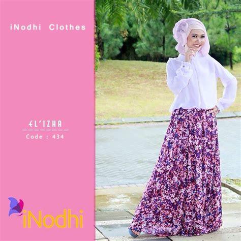 Baju Muslim Wanita Aline busana muslim koleksi terbaru