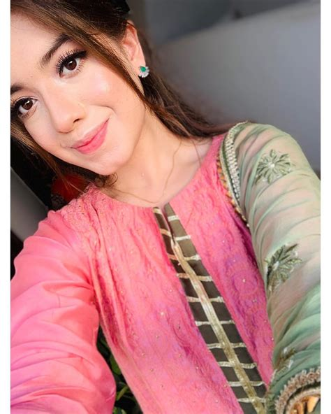 beautiful eid pictures  actress arisha razi pakistani drama celebrities
