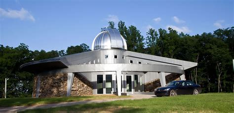 Evergreen State College Mba by Observatory Domes Telescope Shelters Observa Dome