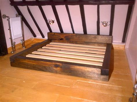 diy railway sleeper bed google search diy pinterest minis  ojays  beds