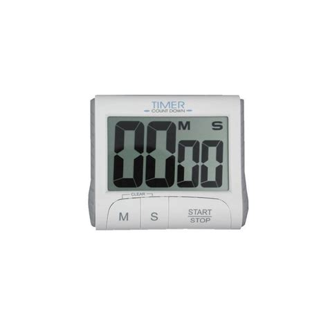 Timer Counter Digital digital countdown timer sports supports mobility healthcare products