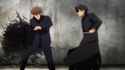 greatest anime fight fate zero dub anime