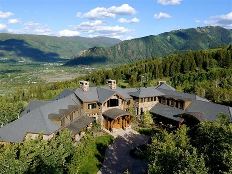 Luxury Homes For Sale In Aspen Colorado 360 Eagle Pines Drive Aspen Colorado Spectacular Home Worth Seeing All Photos Houses